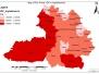 प्रकोप नक्सा(Disaster Map)